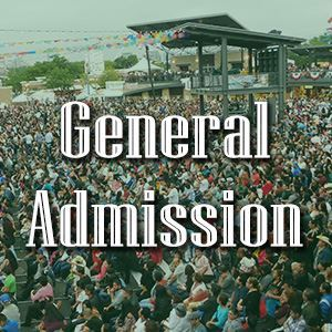 Picture of 2019 General Admission Ticket (PRINT-AT-HOME)