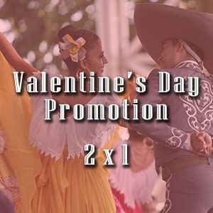 Picture of 2020 Valentine's Day Promotion