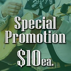 Picture of 2021 $10 Special Promotion General Admission